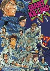 Giant Killing เล่ม 7