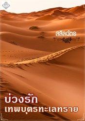 บ่วงรักเทพบุตรทะเลทราย