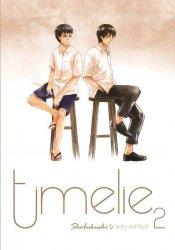 Timelie เล่ม 2