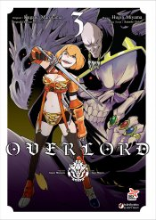 OVER LORD เล่ม 3