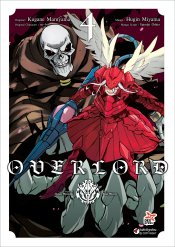 OVER LORD เล่ม 4