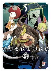 OVER LORD เล่ม 5