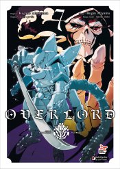 OVER LORD เล่ม 7